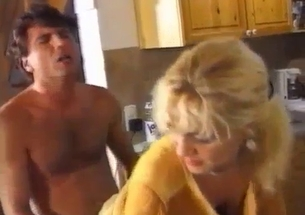 Blonde sister is looking for a hardcore incest
