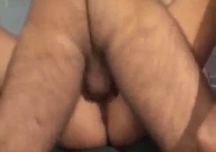 Perverted action with my cock-swallowing sister slut